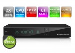 Obrázok produktu AB Cryptobox 652HD Combo DVB-T2 / S2