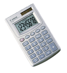 Canon kalkulačka LS-270H - 5932A016AA