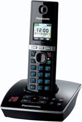 Panasonic KX-TG8061FXB telefon bezsnurovy DECT   - KX-TG8061FXB