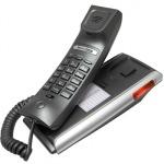 Obrázok produktu MaxCom KXT400 Clip stolný telefón,  tónová voľba,  redial,  montáž na stenu