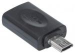 Obrázok produktu Manhattan 5- to 11-Pin MHL adapter