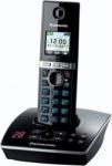 Obrázok produktu Panasonic KX-TG8061FXB telefon bezsnurovy DECT  /  čierny