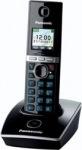 Obrázok produktu Panasonic KX-TG8051FXB telefon bezsnurovy DECT  /  čierny