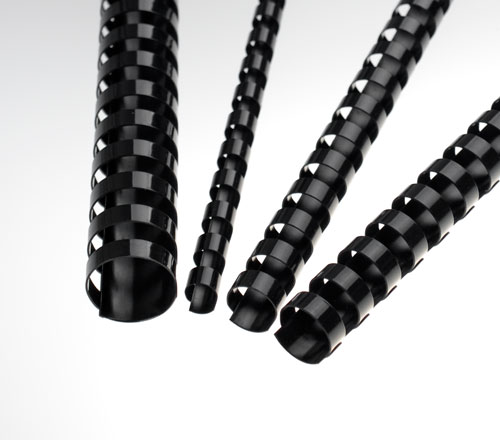 Plastové hřbety 8 mm - LAMRE21DR08N