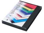 Obrázok produktu Kartonové desky Delta A4,  250g,  černá