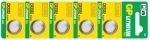 Obrázok produktu Baterie GP CR2032 - 5ks