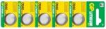 Obrázok produktu Baterie GP CR2450 - 5ks