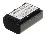 Obrázok produktu batéria Sony NP-FV50