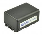 Obrázok produktu batéria Panasonic VW-VBK180