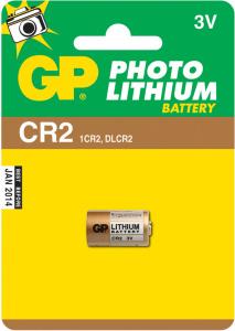 GP batéria CR2 - 1022000611