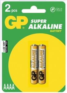 GP batérie LR61  - 1021002512