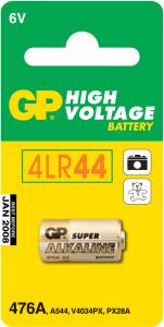 Alkalická Baterie GP 476A - 1021047612