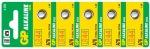 Obrázok produktu Alkalická Baterie GP A76 - 5ks
