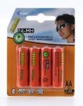 Obrázok produktu i-tec Nabíjecí baterie AA (4x 2800mAh)