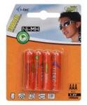 Obrázok produktu i-tec AAA nabíjecí baterie (4x 1300mAh)