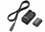 Obrázok produktu Sony sada baterie NP-FW50 + nabíječka BC-TRW