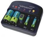 Obrázok produktu Nabíječka baterií MW 9168GS