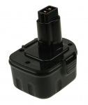 Obrázok produktu batéria Dewalt DW9072