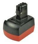 Obrázok produktu batéria Metabo 6.25473