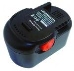 Obrázok produktu batéria AEG BS 14 G