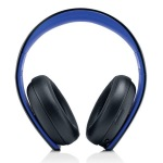 Obrázok produktu Sony PlayStation Gold Wireless Stereo Headset for PS4