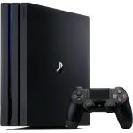 Obrázok produktu Sony PlayStation 4 Pro 1TB,  jet black
