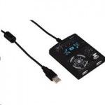 "Obrázok produktu Hama konvertor pre myš / klávesnicu ""Speedshot Ultimate"" pre PS4 / PS3 / Xbox On"