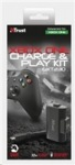 Obrázok produktu Trust GXT 230 CHARGE AND PLAY KIT FOR XBOX ONE