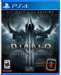 Obrázok produktu Diablo III Ultimate Evil Edition pre PS4