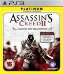 Obrázok produktu PS3 - Assassins Creed 2 GOTY