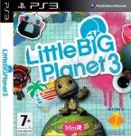 Obrázok produktu PS3 - LittleBigPlanet 3