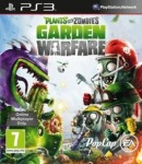Obrázok produktu PS3 - Plants vs. Zombies: Garden Warfare