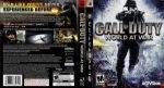 Obrázok produktu Call of Duty 5: World at War PS3