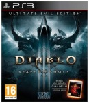 Obrázok produktu Diablo III Ultimate Evil Edition pre PS3