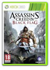 X360 - Assassins Creed IV Black Flag Classics - 3307215847367