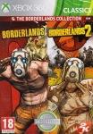 Obrázok produktu X360 - Borderlands 1+2