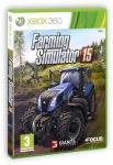 Obrázok produktu X360 - Farming Simulator 2015