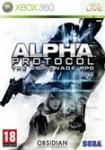 Obrázok produktu X360 - Alpha Protocol: The Espionage RPG