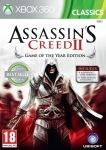 Obrázok produktu X360 - Assassins Creed 2 GOTY Classics
