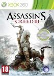 Obrázok produktu X360 - Assassins Creed III. Classic CZ