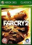Obrázok produktu X360 - Far Cry 2 Classics