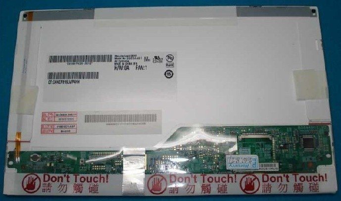 "LCD displej LED 8,9"" - LP089WS1(TL)(A1)"