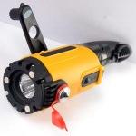 Obrázok produktu EVOLVEO Car Light (multifunkční svítilna do auta