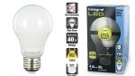 Obrázok produktu INTEGRAL Omni LED žiarovka E27,  4.6W,  3000K,  470lm,  A++,  teplá biela