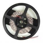 Obrázok produktu WE LED páska 5m | 30ks / m | 5050 | 7.2W / m | 12V DC | 6500K studená biela