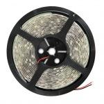 Obrázok produktu WE LED pásek vodotesný 5m | 30ks / m | 5050 | 7.2W / m | 12V DC | studená biela