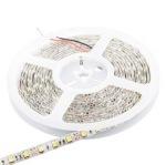 Obrázok produktu WE LED páska SMD50 5m 60ks / m 14, 4W / m bílá externí