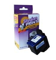 Stygian, čierna, pre Canon iP4200  - STYGCLI-8_BLACK