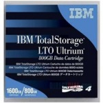 Obrázok produktu 95P4436; IBM LTO IV Ultrium 800 / 1600GB  Data Cartridge