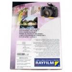 Obrázok produktu RAYFILM Fólia transparentná pre laser / copy 100ks / A4 *R03101123A